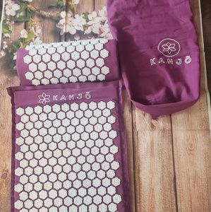 Kanjo acupuncture mat